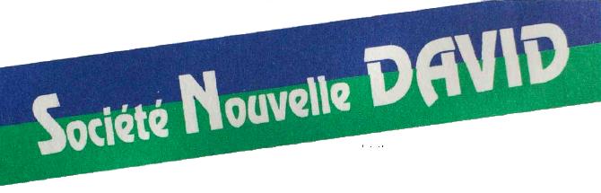 Société Nouvelle David